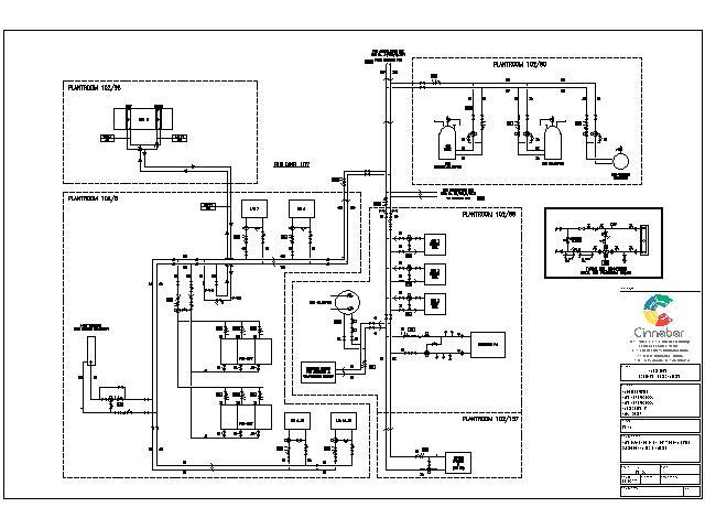 Cinnabar CAD Example Drawings - Cinnabar - Kibworth, Leicestershire