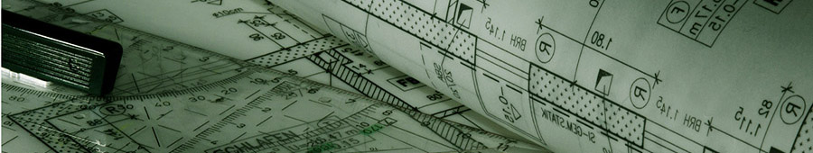 CAD Plans, Layouts, Schematics & Schedules Thrussington